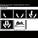 "STORYBOARD ABADIE (fabricant de matelas) - Campagne institutionnelle - Film 8"" pour l'agence C'Direct (Publidom)"