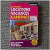 LE GUIDE LOCATIONS VACANCES CAMPINGS - édition 2017