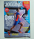 JOGGING INTERNATIONAL MAGAZINE - Numéro 394